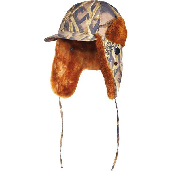 Шапка зимняя М1 (камыш) (НТ)