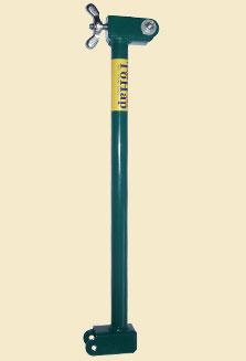 Удлинитель для ледобура 250мм (ЛР)