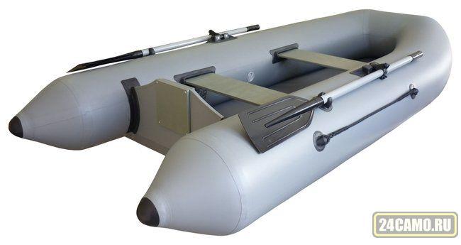 """Лодка ПВХ """"Капитан 280Т"""""""