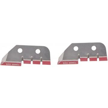 Ножи к ледобуру ЛР-150 (правое вращение) NLT-150R