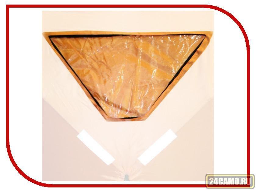 Окно для палатки WOODLAND ICE FISH 2, (морозостойкий TPR)