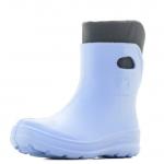 Ботинки РЫСЬ ЭВА 869 У голубые(-15С)
