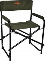 Кресло Woodland Outdoor NEW, складное, кемпинговое, 56 x 46 x 80 см (сталь)