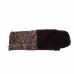 """Спальник-одеяло СО-300 """"Гигант"""" 2-хспальный с подголовн. (таффета/аляска) (200х100) (+5/+15)"""
