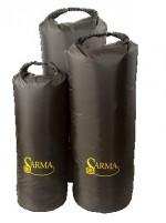 Баул туристический SARMA водонепроницаемый (нейлон) 50л