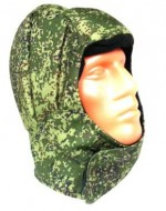 Шлем утепленный кмф (БК)