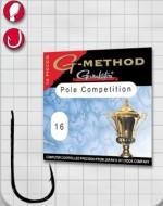 Крючок GAMAKATSU G-Method Pole Competition B №12 (10шт.)