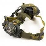 Фонарь налобный SWAT NK-G603 Sensor XP-E R3