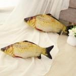 Рыба плюшевая, 40см