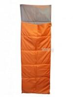 Спальный мешок Woodland PILOT 250 (оранжевый)