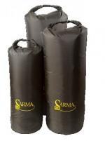 Баул туристический SARMA водонепроницаемый (нейлон) 80л