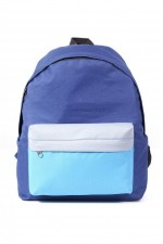 Рюкзак туристический Urban 6, 15л, синий