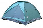 Палатка туристическая Dome Traveler 4