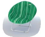 Кресло складное Гриб ZAGOROD К304 (Oxford 600x600)