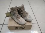 Magnum Spider Desert Low низкие тактические ботинки (пустынные)