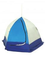 Палатка рыбака ELITE 2-м п/автомат н/тк (Стэк)