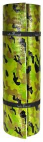Коврик WoodLand Forest 10 camo (1800x550x10 мм, цвет хаки)