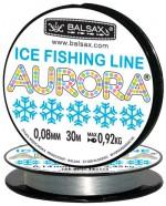 "Леска BALSAX ""Aurora"" 30м 0,08"