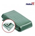 Тент универсальный 4*6 90гр GREEN Helios
