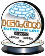 "Леска BALSAX ""Iglon"" 30м 0,08"