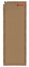 Ковер самонадувающийся Warm Pad 5,190х60х5 см, Коричневый