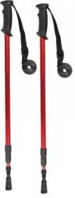 Треккинговые палки для скандинавской ходьбы INDIGO IRAK001, телескопические, 65-135см (Кросс плюс)