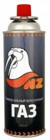 Баллон газовый N.Z. 220