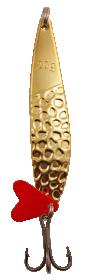 Блесна SIWEIDA (55033502) колеб. SHY 35г. G