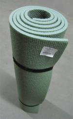 Коврик WoodLand Forest XL 10 (2000x730x10 мм, цвет хаки)