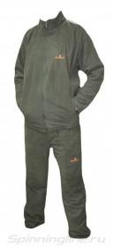 Костюм флисовый Woodland Comfort Line цвет темно-серый