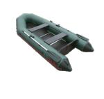 """Лодка ПВХ """"Тайга-270 Киль"""" (С-Пб)"""