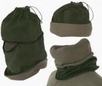 Балаклава-шарф SARMA (микрофлис)