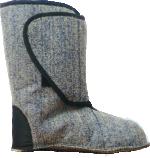 Вкладыш - утеплитель WL (-45) wool-standart