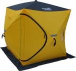Палатка зимняя КУБ EXTREME 1,8х1,8 Helios (пр-во ТОНАР)