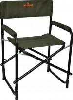 Кресло Woodland Outdoor, складное, кемпинговое, 56 x 57 x 50 (81) см (сталь)