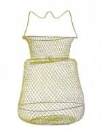 Садок метал. SIWEIDA овальный мал. 283410