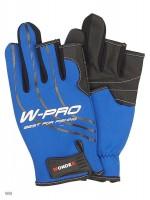 Рыболовные перчатки WONDER W-PRO WG-FGL034 (красные без пальца) XL пара