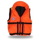 Жилет спасательный HUNTER 100 (р.52-56, 100кг, оранжевый)