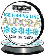 "Леска BALSAX ""Aurora"" 30м 0,25"