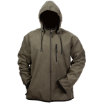 "Куртка SARMA с капюшоном цвет ""Хаки"" (С041-1)"
