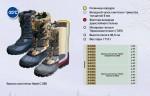 Бахилы охотничьи HASKI С-080 ТЭП, камуф.