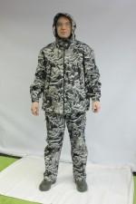 "Демисезонный костюм Woodline ""SnowRock Softshell""р.44-46 (170-176)"