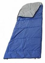 Спальный мешок Woodland CAMPING 200, синий