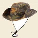 """Шляпа """"Ковбой"""" р.59-60 (Тайга)"""