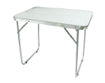 Стол Woodland Camping Table Light, складной, 70 x 50 x 60 см (алюминий)