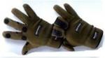 Перчатки Spro с открытыми пальцами FLEECE