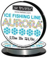 "Леска BALSAX ""Aurora"" 30м 0,22"