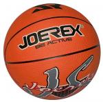 Мяч баскетб. №7 JOEREX JB001 (резина, рез. камера, 515гр)