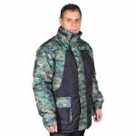 """Куртка зимняя """"Экстрим 2"""" (Оксфорд 600d) (БК)"""