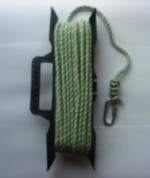 Якорная веревка 8,0мм 30м